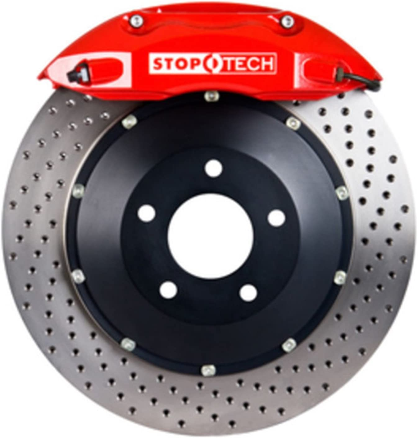 StopTech 83.159.4300.72 Front Brake Rotor