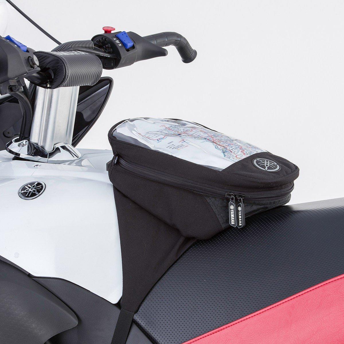 Genuine Yamaha OEM Apex/Vector Tank Bag. SMA-8HG83-00-00 4333029744