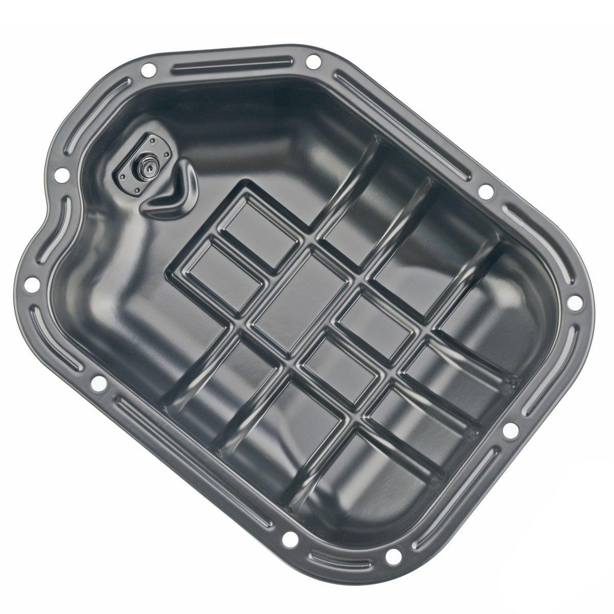 Engine Oil Pan for Nissan Altima 2007-2016 Murano Pathfinder Infiniti QX60 JX35
