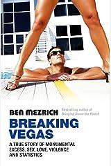 Breaking Vegas Paperback