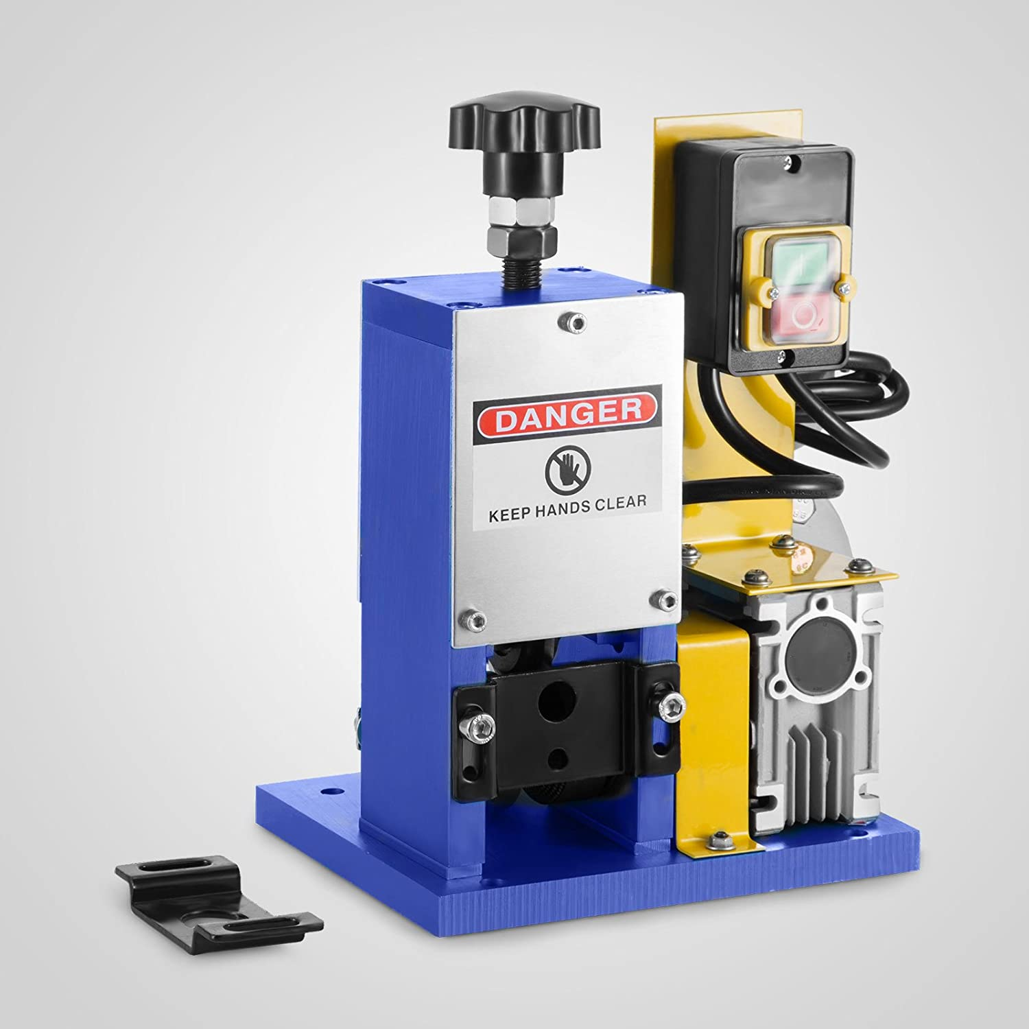 Penson Co Automatic Motorized Electric Wire Stripping Machine For Wiring Harness Machines India Scrap Copper Cable Blades
