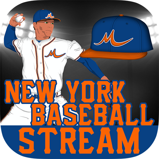 New York Mets Baseball Schedule - New York Baseball STREAM NYM+