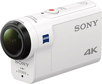 Sony FDR-X3000 4K Bicycle Cameras