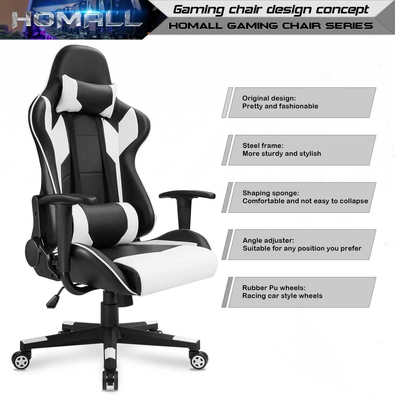 Lumbar Support Chair Position Office Chair Memory Foam