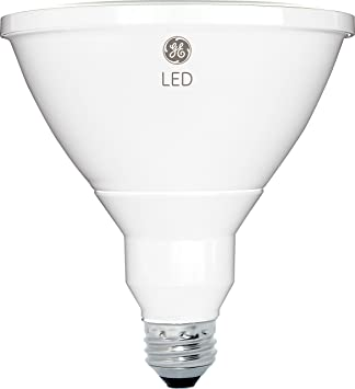 Ge lighting 13191 dimmable led par38 outdoor light bulb with medium ge lighting 13191 dimmable led par38 outdoor light bulb with medium base 7 watt aloadofball Image collections