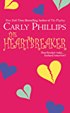 The Heartbreaker (Chandler Brothers Book 3)
