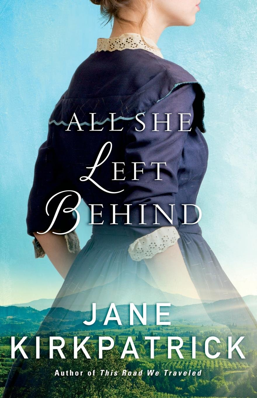 All She Left Behind PDF