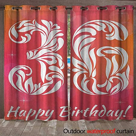 Plantty Candelas y Cajas sorpresas para cumpleaños 35 diseño ...