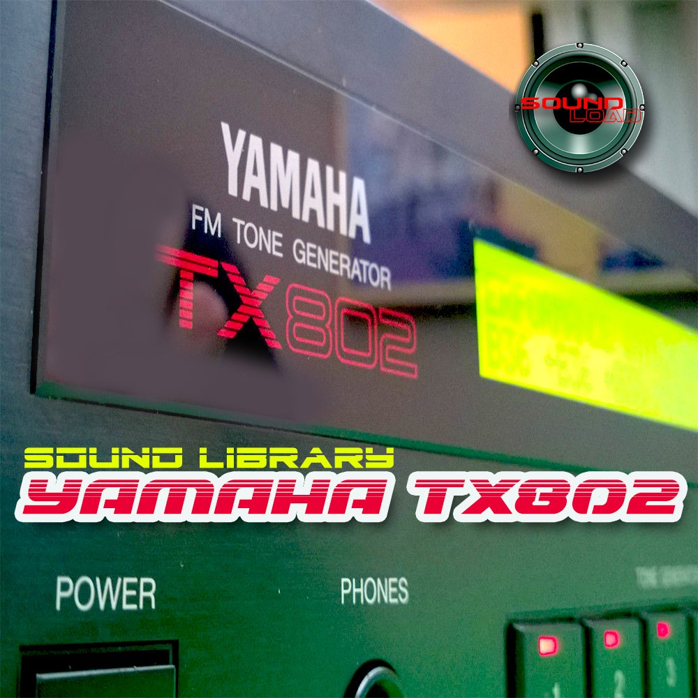 YAMAHA SY35 - Large Factory and New Created Sound Library & Editors PC/Mac on CD or download