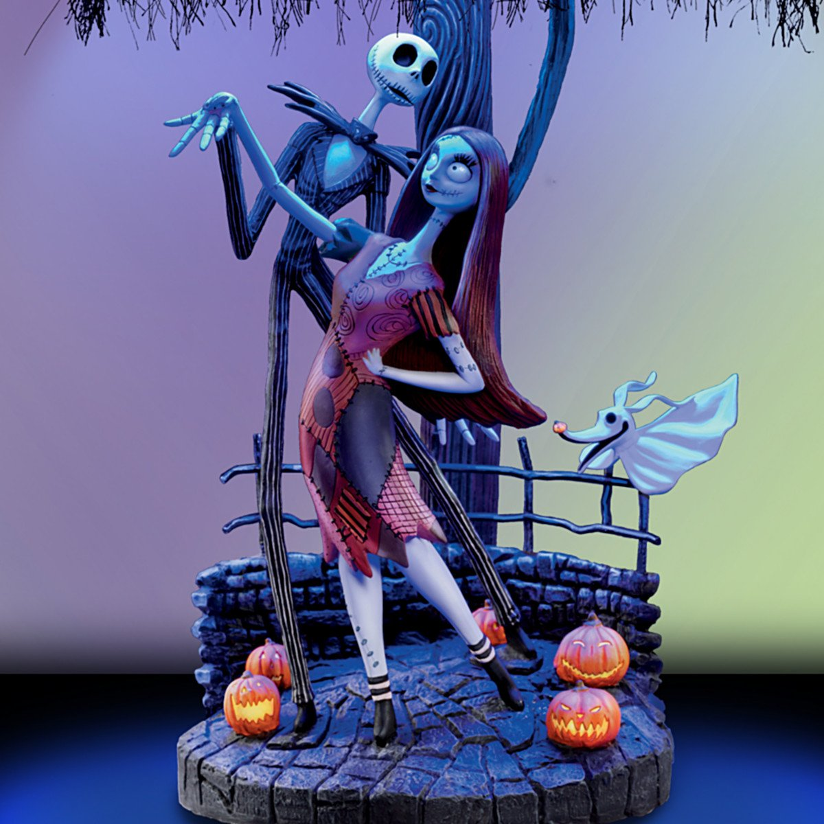 Nightmare Before Christmas Lamps For Sale