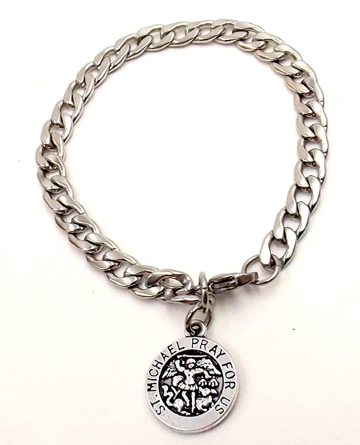 Men's Police Officer Bracelet