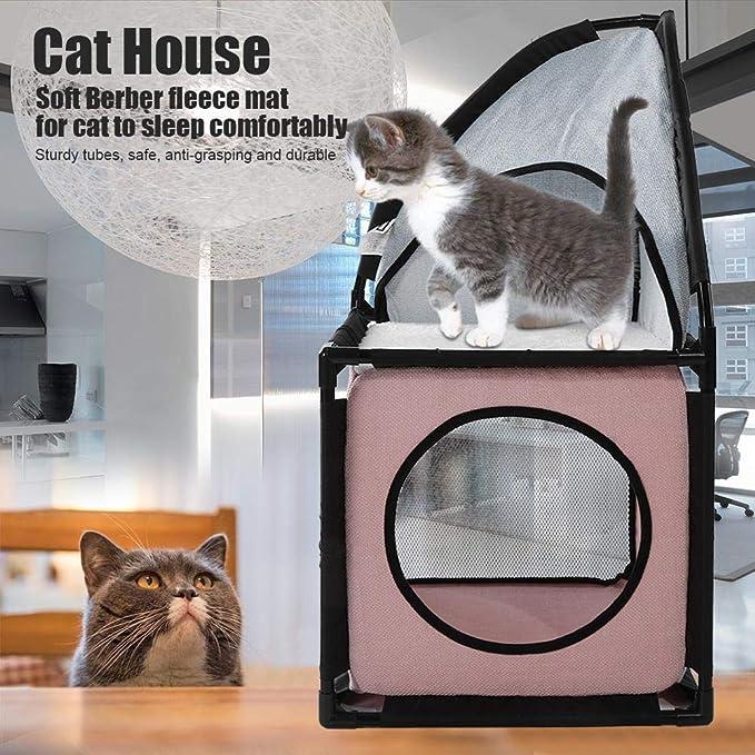 Zerone - Centro de Actividades para Gatos, casa o Gato ...