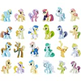My Little Pony Friendship is Magic Collection - One 2 inch Figure (Item May Vary)