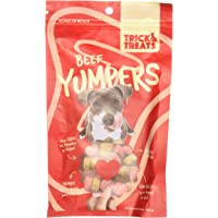 Premios Trick & Treats res yumpers 100gr