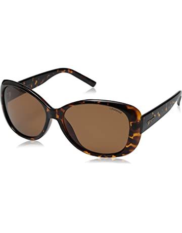 409ff4496bd Polaroid Gafas de sol Rectangulares PLD 4014 S para mujer