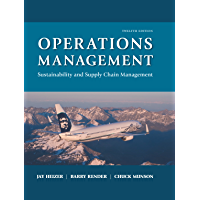 Operations Management: Sustainability and Supply Chain Management (2-downloads)