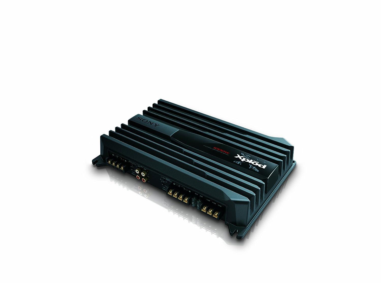 Sony Xplod 600 Watt Amp 600w Wiring Diagram Channel Amplifier Car Electronics 1500x1113
