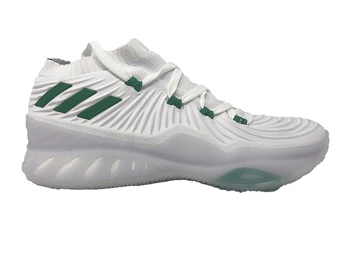 amazon com adidas crazy explosive low christmas shoe men s basketball basketball
