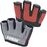 Spartan OCR Neo Grip Gloves by Fit Four | Offical Glove of Spartan Race | Obstacle Course Racing & Mud Run Hand Protection