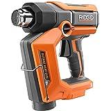 Ridgid 18-Volt Cordless Butane Heat Gun, Bare Tool - R860434B - (Bulk Packaged)