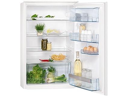Aeg Kühlschrank A : Aeg sks s integriertem l a weiß kühlschrank