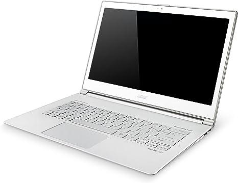 Acer S7-391 - Portátil de 13.3