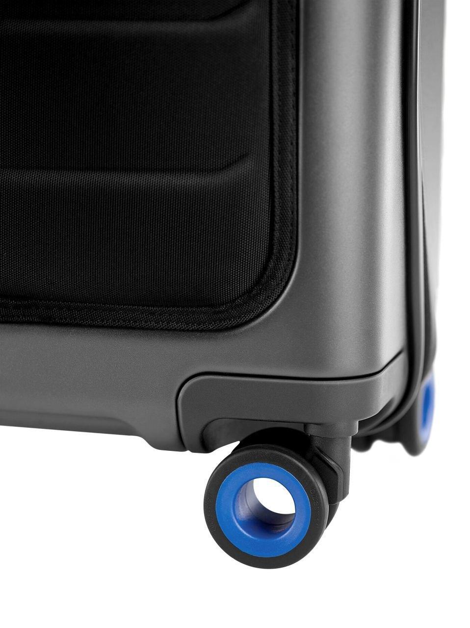 Finest Amazon.com | Bluesmart One - Smart Luggage: GPS, Remote Locking  DX37