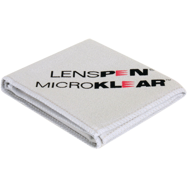 Lenspen MicroKlear - Gamuza de microfibra para cá mara MK-2-G