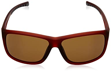 ef6ac4cd927 Red Bull Racing Eyewear MERE SPORTS-TECH Wayfarer Sunglasses  Amazon.co.uk   Clothing