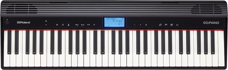 【保障できる】 ローランド GO-61PB01MS4980Fローランド 61鍵キーボードGO:PIANO GO-61PB01MS4980F, 南有馬町:7615d719 --- a0267596.xsph.ru