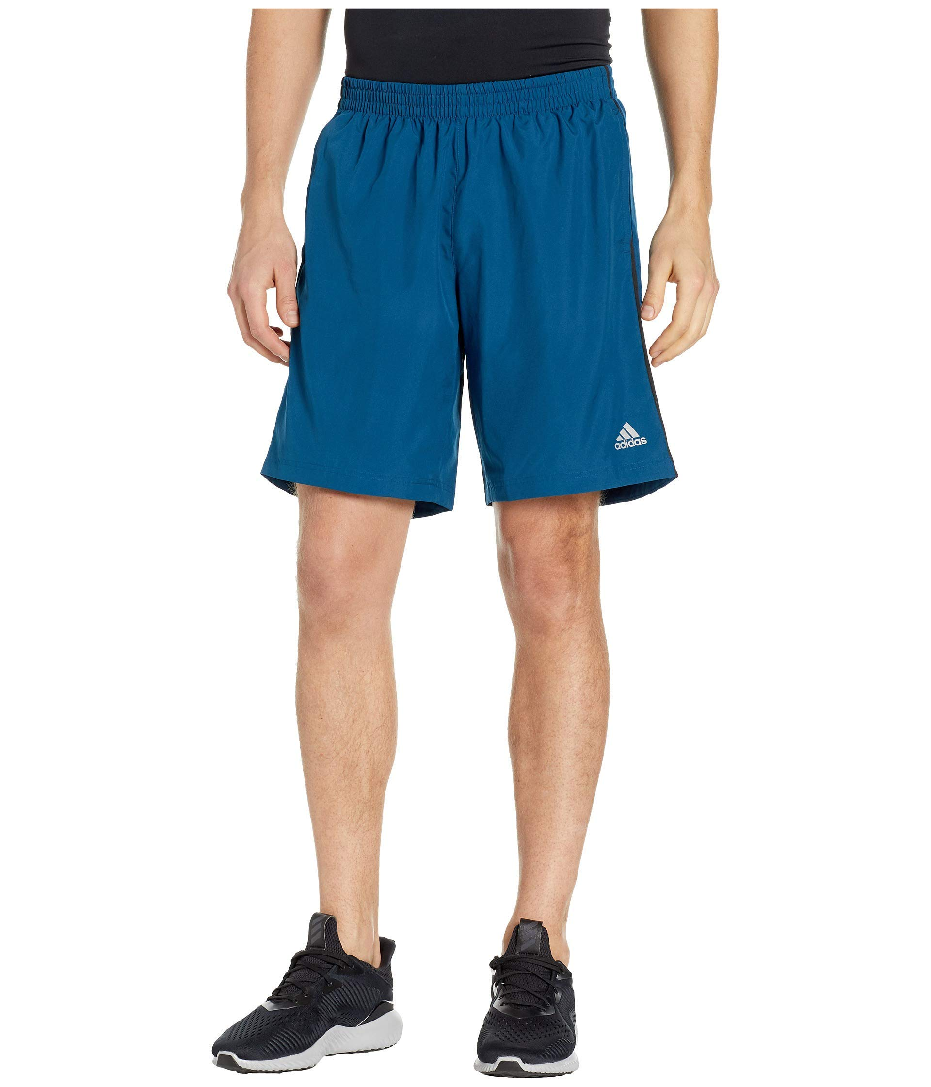 adidas Men's Own The Run Shorts, Legend