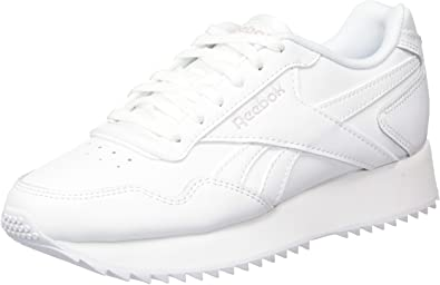 Reebok Royal Glide Rpldbl, Zapatillas de Deporte para Mujer: Amazon.es: Zapatos y complementos
