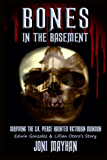 Bones in the Basement: Surviving the S.K. Pierce Haunted Victorian Mansion - Edwin Gonzalez & Lillian Otero's Story