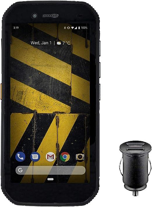 CAT S42 Smartphone (13,97cm (5,5 pulgadas) pantalla HD+, 32 GB de memoria interna (ampliable