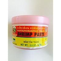 Pantai Shrimp Paste, 3.5 Oz (Pack of 2)
