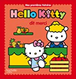 Hello Kitty dit merci