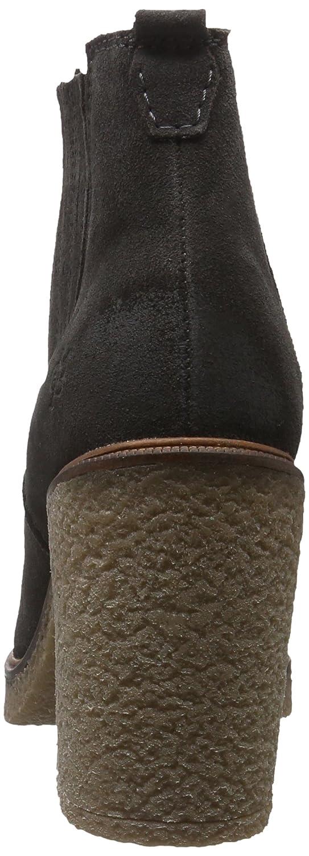 Marc O'Polo Damen Damen Damen 60813535201300 High Heel Chelsea Stiefel  1c5a6c