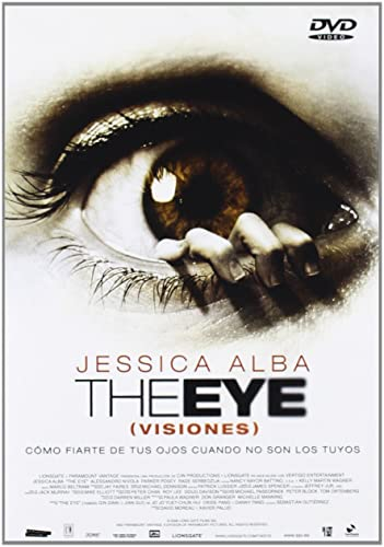 Amazon.com: El Grito + Maleficio + The Eye (Import Movie) (European Format - Zone 2) (2009) Varios: Movies & TV