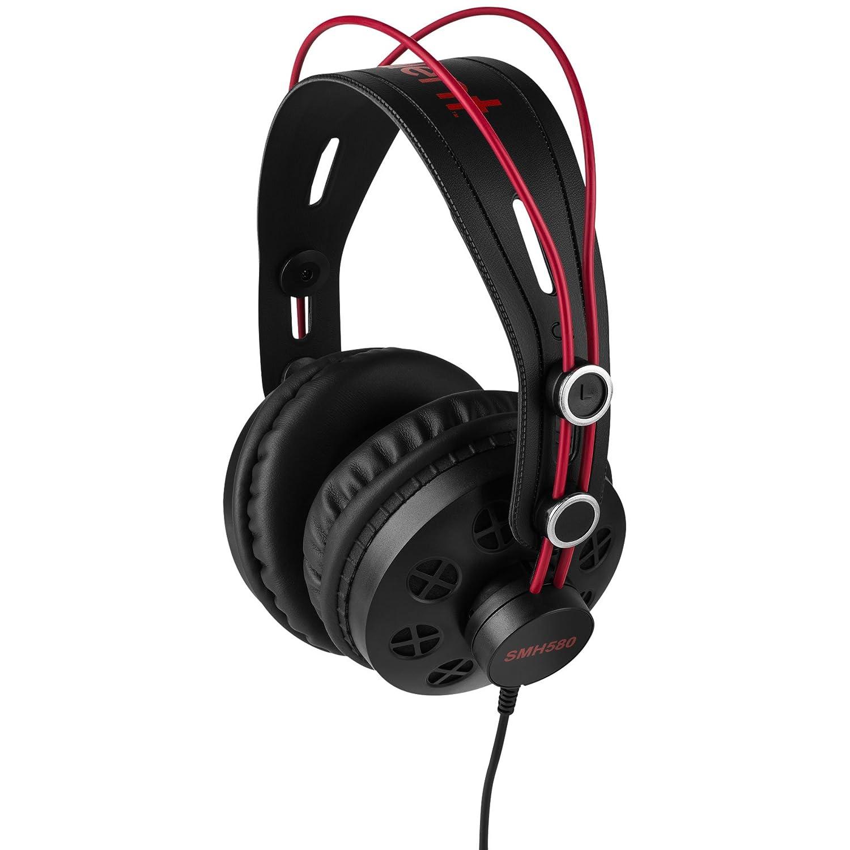 Talent SMH580 Semi-Open-Back Studio Headphones