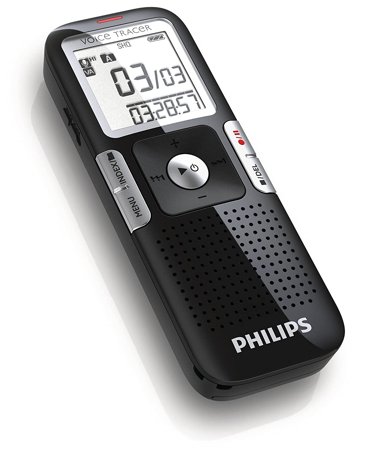 Drivers: Philips LFH0645/00 Digital Recorder