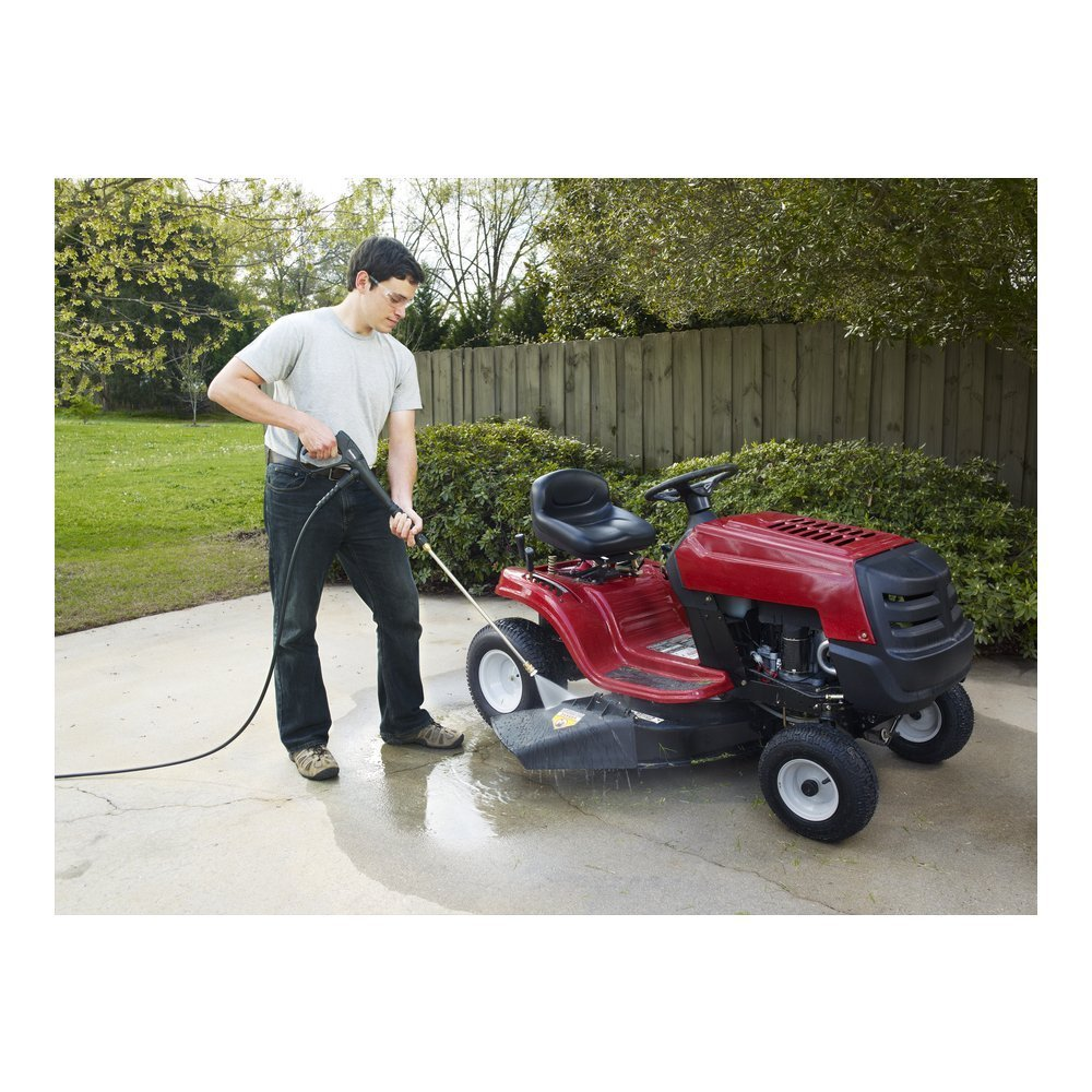 amazon com powerstroke ps80544b 3000 psi 2 5 gpm pressure washer
