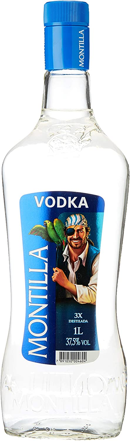 Vodka Montilla