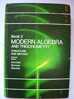 Amazon modern geometry structure and method ray c jurgensen modern algebra and trigonometry book 2 structure and method fandeluxe Gallery