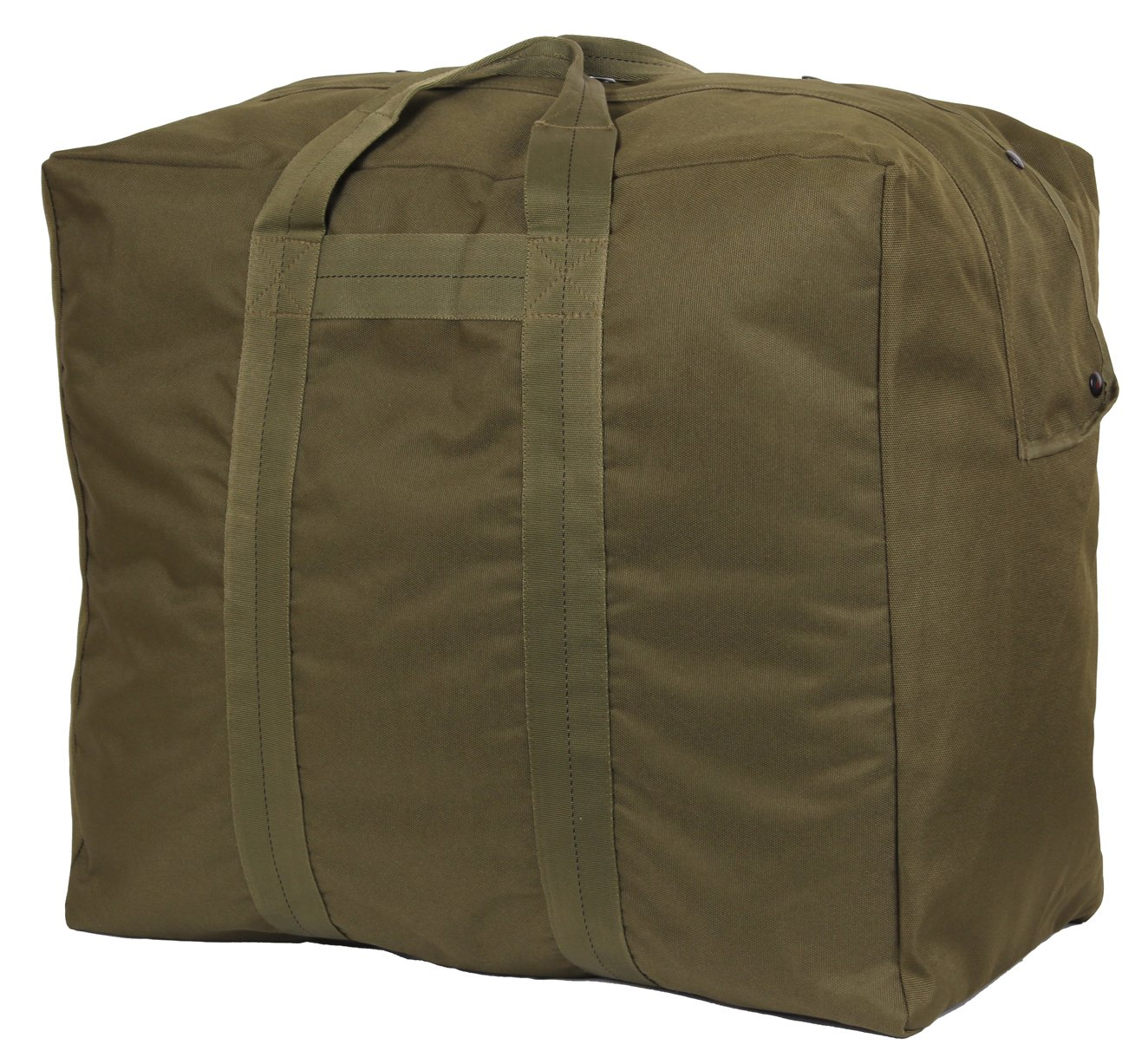 Rothco Enhanced Aviator Kit Bag, Olive Drab
