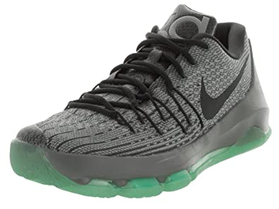 c542d118227c ... buy nike kd 8quot hunts hill night mens basketball shoes 749375 020  night silver 8.5 fa863