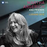 Martha Argerich and Friends Live from the Lugano