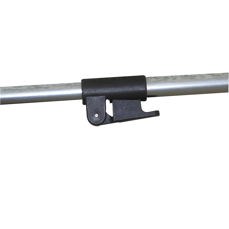 25 mm Levier de serrage rapide diam