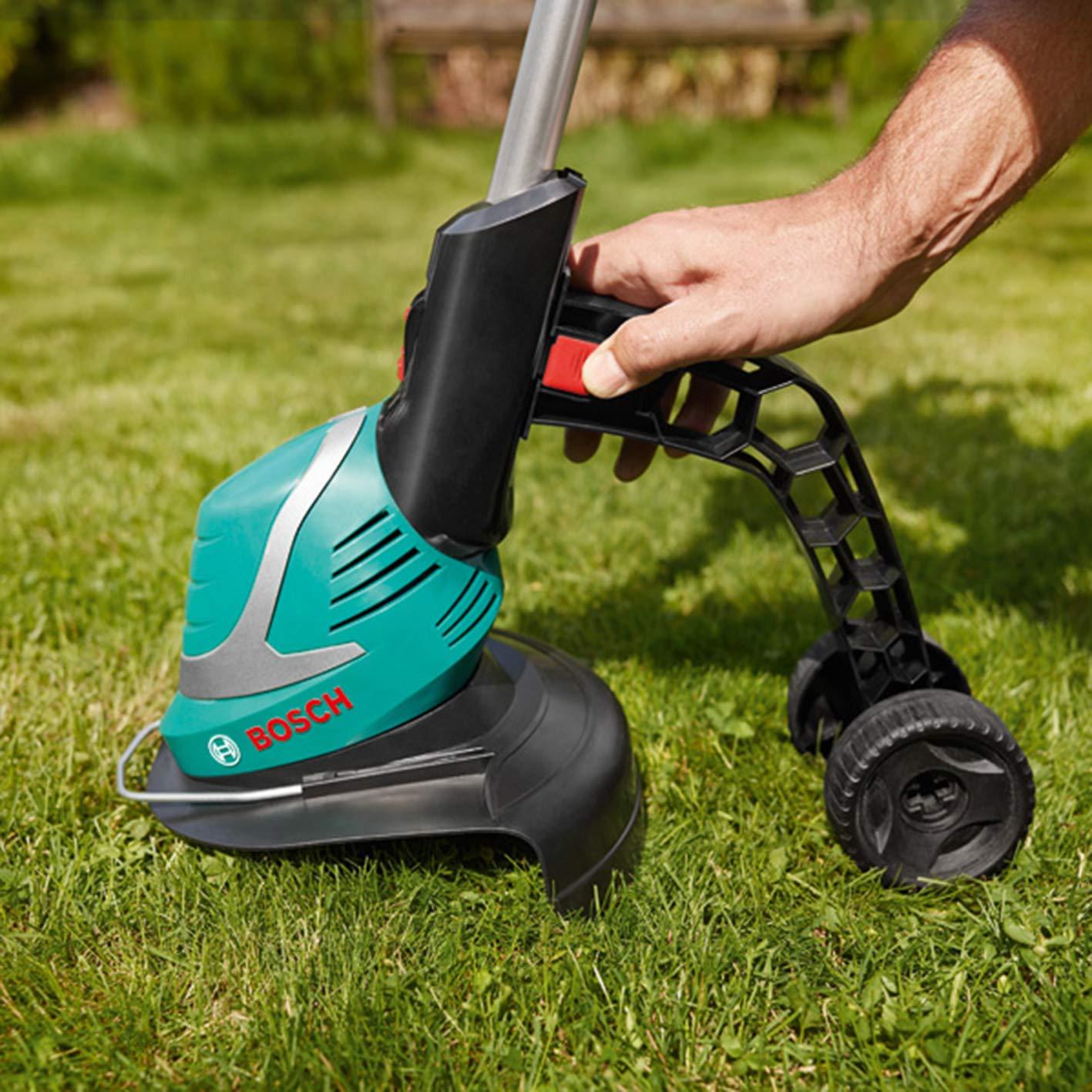 Bosch Home and Garden F016800386 Bosch Ruedas One Click para ART ...