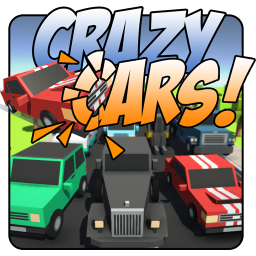 crazy car games - 1