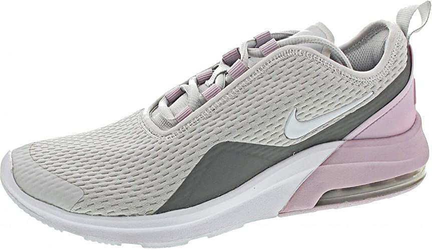 Genuino Secretario Perímetro  Nike Unisex Kid's Air Max Motion 2 (Gs) Road Running Shoe: Amazon.co.uk:  Shoes & Bags